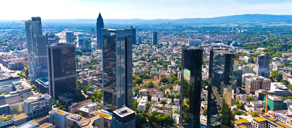 Frankfurt hoteli