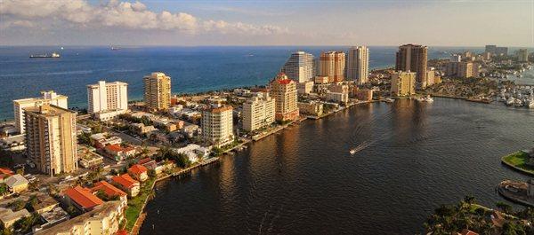 Fort Lauderdale hoteli