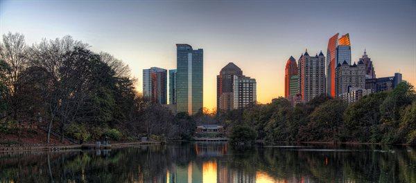 Atlanta hoteli