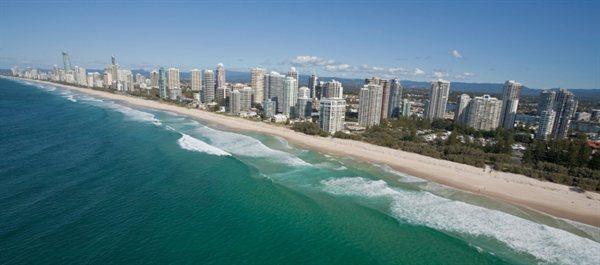 Gold Coast hoteli