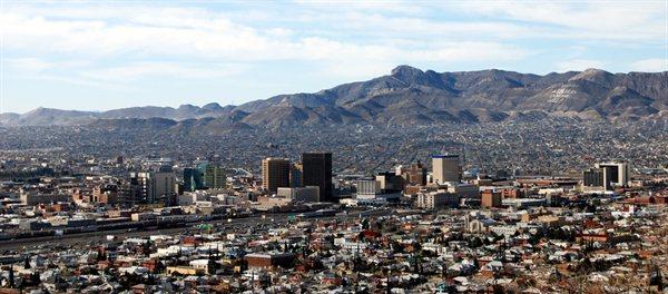 El Paso hoteli