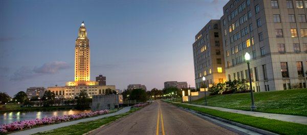Baton Rouge hoteli