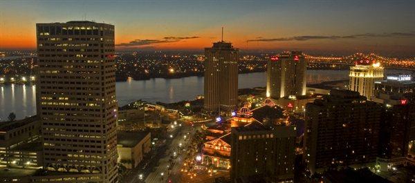 New Orleans, Združene države