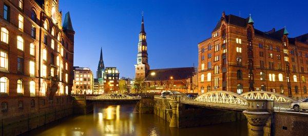 Hamburg hoteli