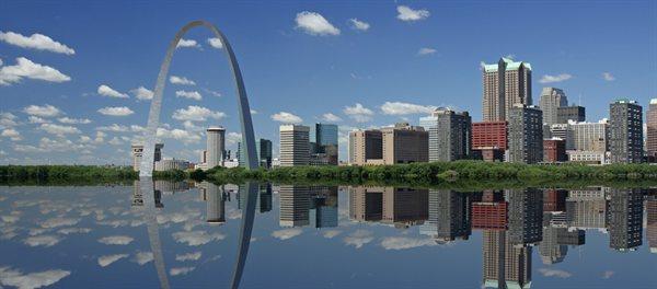 Saint Louis hoteli