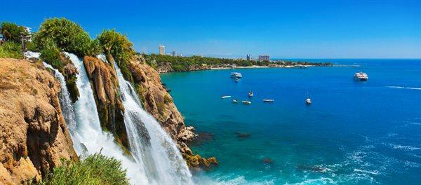 Antalya hoteli