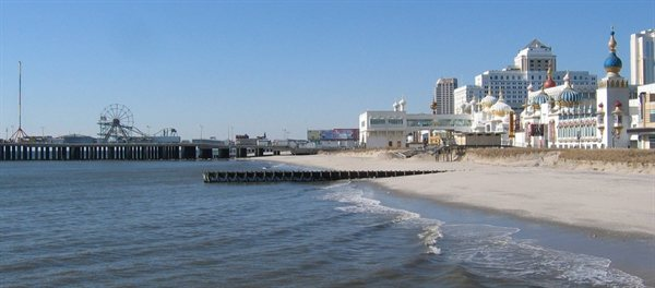 Atlantic City, Združene države
