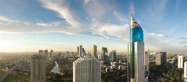 Jakarta hoteli