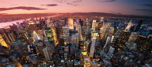 New York City hoteli