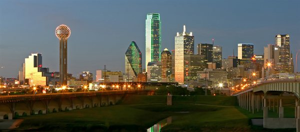Dallas hoteli