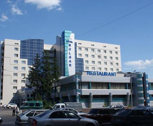 дешевые отели в казани в центре