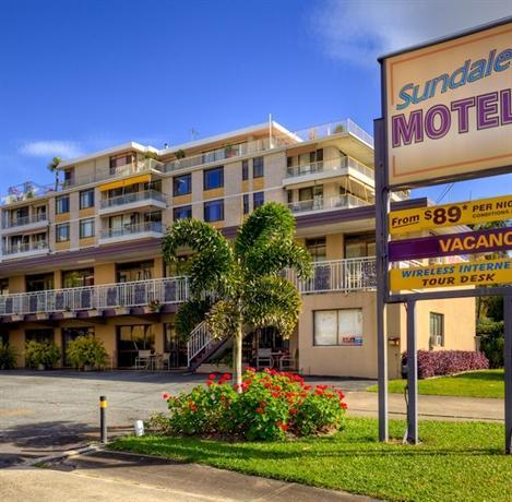 Photo: Sundale Motel Gold Coast