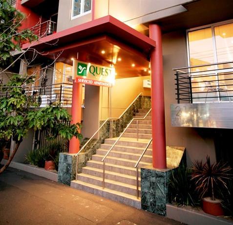1 Bedroom Apartment Picture Of Quest On Dorcas Melbourne