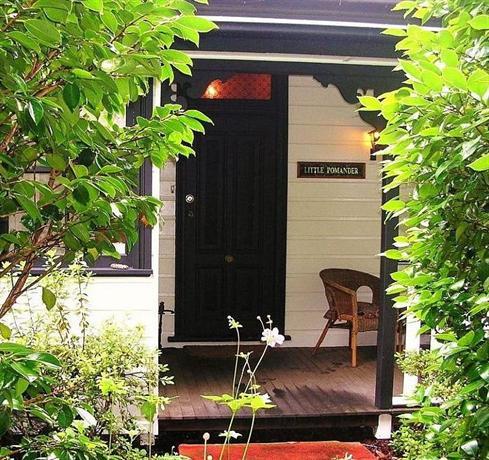 Photo: Hills Havens Cottages Leura