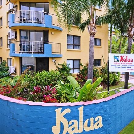 Photo: Kalua Holiday Apartments Maroochydore