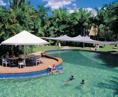 Photo: Cairns Coconut Holiday Resort