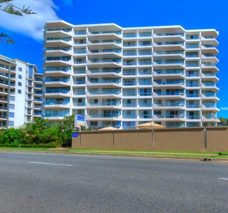 Photo: Solnamara Beachfront Apartments