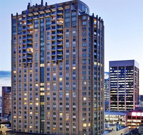 Photo: Swissotel Sydney