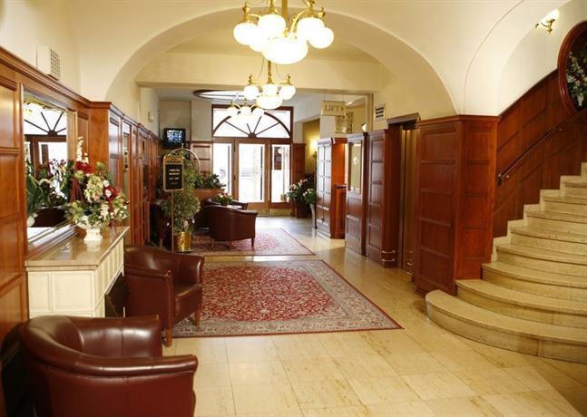 Three Star Hotels: Austria Classic Hotel Wien