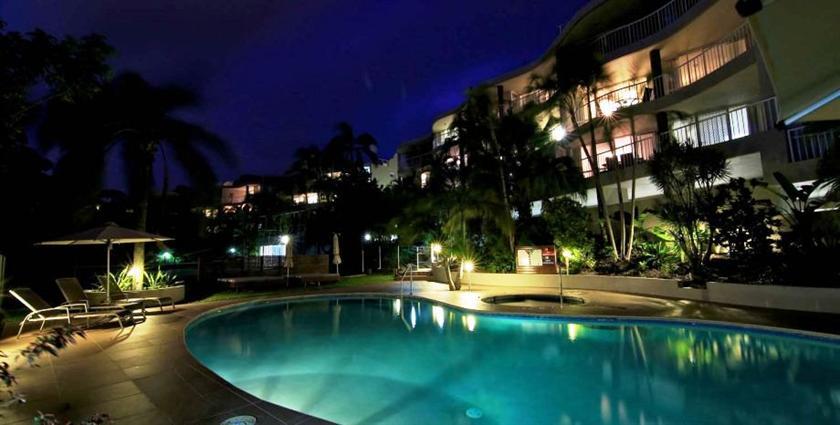 Photo: Noosa Hill Resort