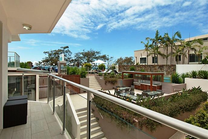 Photo: Bayview Beachfront Apartments Byron Bay