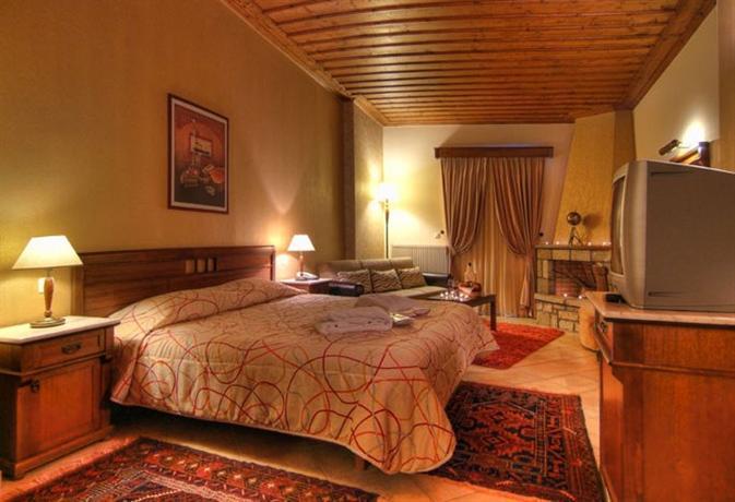 Отель в Парнас для бизнеса