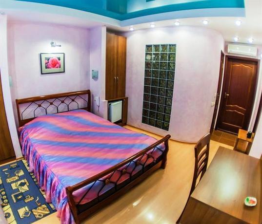 мини гостиницы саратова: