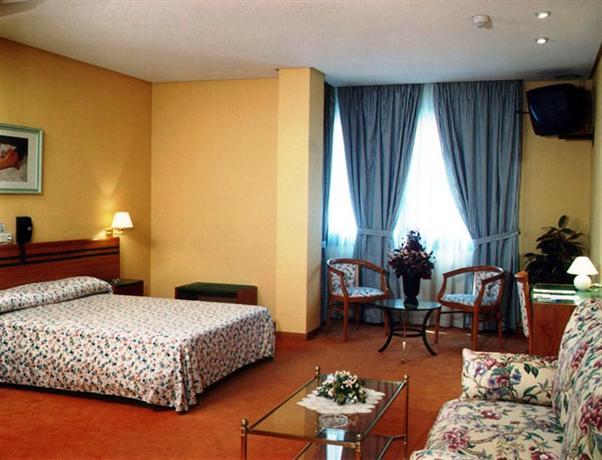 ¡Consigue una oferta fantástica de hotel en Torrejon de Ardoz!