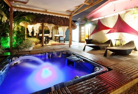 Аликанте отель с бассейном ростов
