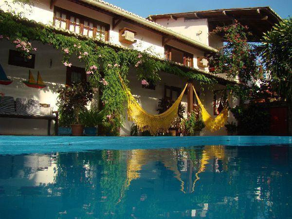 Отзывы об отеле. фото отеля Pousada Papaya. Поиск отелей по странам. Ново
