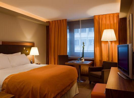 Best Western Plus Hotel Metz Technopole  Hôtel Metz
