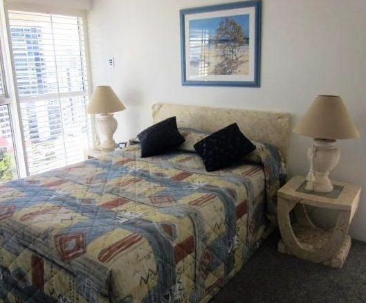 Photo: Talisman Apartments