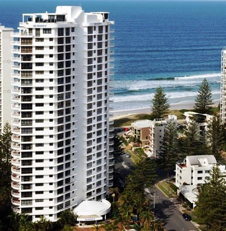 Photo: Biarritz Apartments Gold Coast