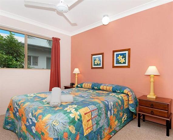 Photo: Clearwater Holiday Apartments Noosa