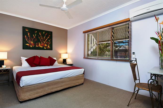 Photo: Cairns Beach Resort