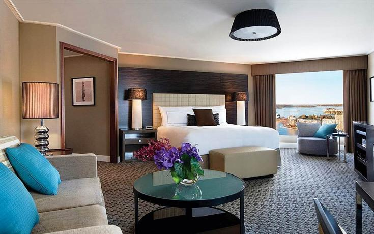Photo: Four Seasons Hotel Sydney