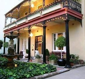 Photo: Manor House Boutique Hotel Sydney