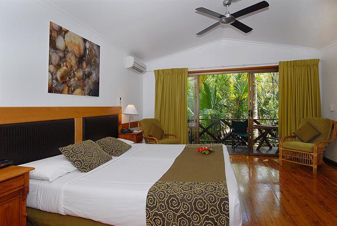 Photo: Kewarra Beach Resort Cairns