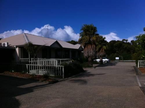 Photo: Lightkeepers Inn Motel Aireys Inlet