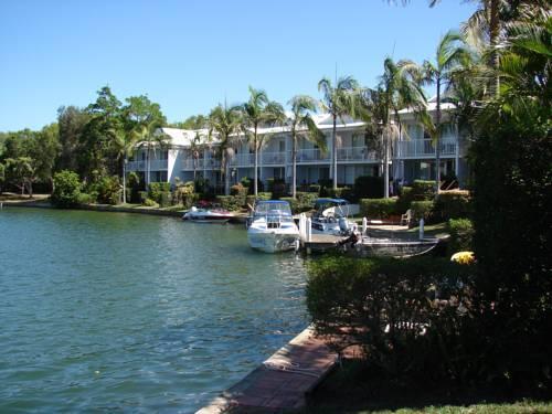Photo: Portside Noosa Waters Resort