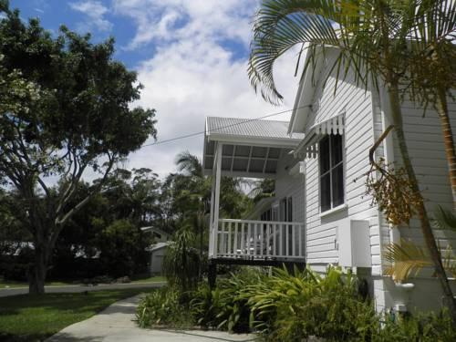Photo: Byron Springs Guesthouse