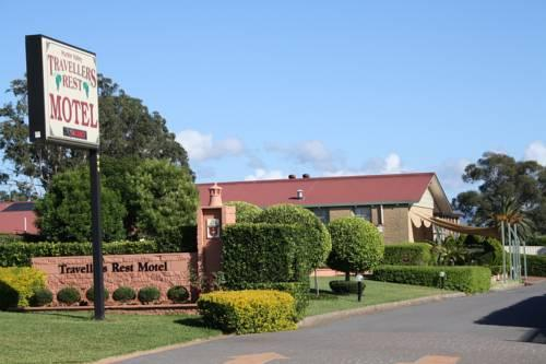 Photo: Hunter Valley Travellers Rest Motel