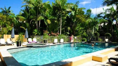 Photo: Noosa Village River Resort