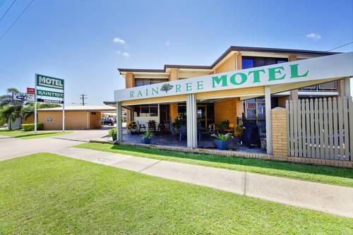 Photo: Raintree Motel Townsville