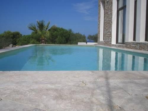 pool house type ile