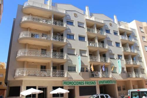 Plage de cura torrevieja communaut valencienne espagne avis et photos - Apartamentos fresno torrevieja ...