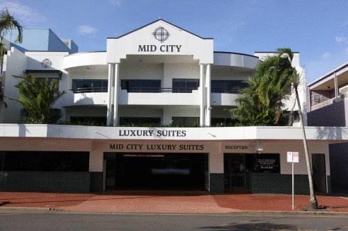Photo: Mid City Luxury Suites