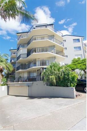 Photo: Bayview Beach Holiday Apartments Gold Coast