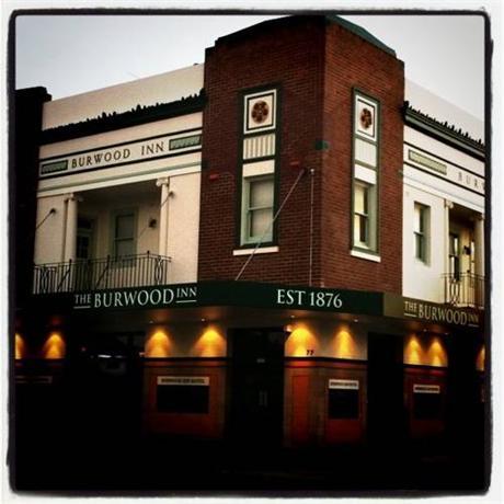 Photo: The Burwood Inn
