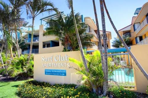 Photo: Surf Club Apartments